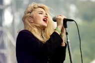 "Sky Ferreira Says She's Locked Out of Her SoundCloud Account, ""Forced"" to Hand Over to Label"