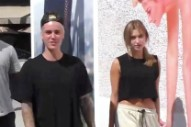 TMZ: Justin Bieber Engaged to Hailey Baldwin
