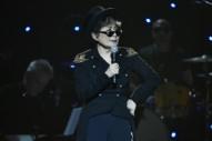 Yoko Ono Announces New Album <i>Warzone</i>, Releases Title Track