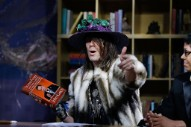 Former MTV VJ Jesse Camp Reported Missing in California (UPDATE)