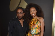 """Kendrick and SZA Block Plaintiff from Receiving Royalty Profits in """"All the Stars"""" Lawsuit"""