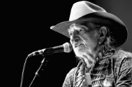Willie Nelson Announces New Album of Frank Sinatra Hits <i>My Way</i>, Releases &#8220;Summer Wind&#8221;