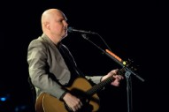 "Naturally, Smashing Pumpkins Covered ""Stairway to Heaven"" at Their First Reunion Show"