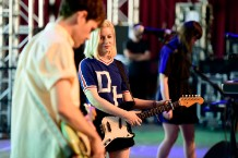 alvvays nominated polaris prize short list
