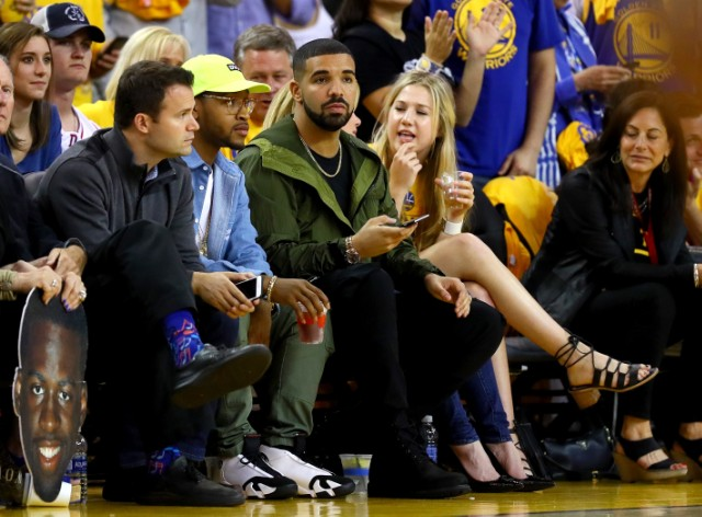 All the Times Drake Obsesses Over Instagram on 'Scorpion' | SPIN