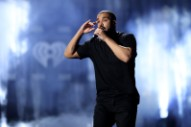 "Drake Drops ""Behind Barz"" Freestyle: Watch"