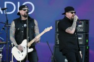Good Charlotte to Headline Annapolis Concert Celebrating Press Freedom: Report