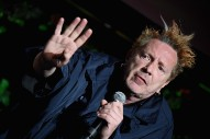 John Lydon to Voice Mutant Pig in New <i>Teenage Mutant Ninja Turtles</i> Series