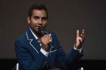 "Netflix interested ""Master Of None"" return"