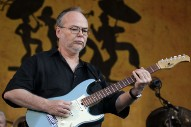 Late Steely Dan Guitarist's Childhood Street Will Be Renamed Walter Becker Way