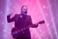 """Watch Radiohead Play """"A Wolf at the Door"""" for the First Time in 6 Years"""