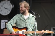 "Justin Vernon & Phil Cook – ""Ate Up All Thier Cake"""