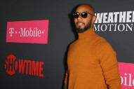 Swizz Beatz Is Sitting on a New Track With Bono & Kanye
