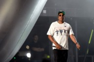 Jay-Z Pens Angry Op-Ed After Philadelphia Mayor Evicts Made in America Festival [UPDATED]