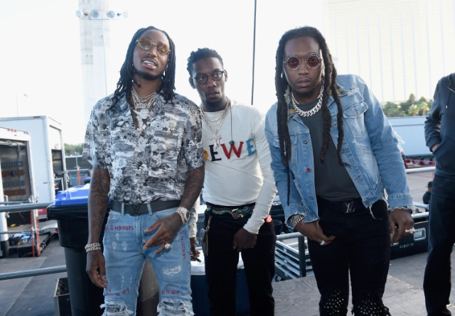 "Migos – ""Hot Summer"" (ft  DJ Durel) 