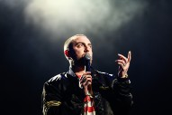 Mac Miller Announces New Album <i>Swimming</i>, Shares Single &#8220;Self Care&#8221;