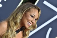"Mariah Carey Shouts Out Drake for Sampling Her Music on ""Emotionless"""