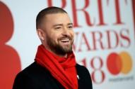 "Justin Timberlake – ""SoulMate"""