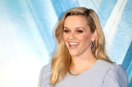 Reese Witherspoon-Helmed '70s Rock Drama Series Picked Up by Amazon