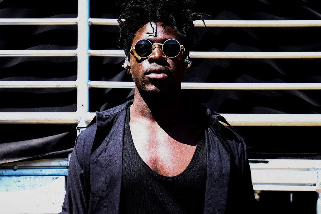 Moses Sumney Cancels Montreal Jazz Fest Set Over Controversial Musical