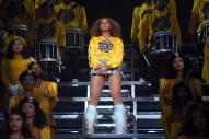 Beyoncé to Release Coachella Performance Outfits With Balmain