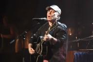 Paul Simon Announces New Album <i>In the Blue Light</i>