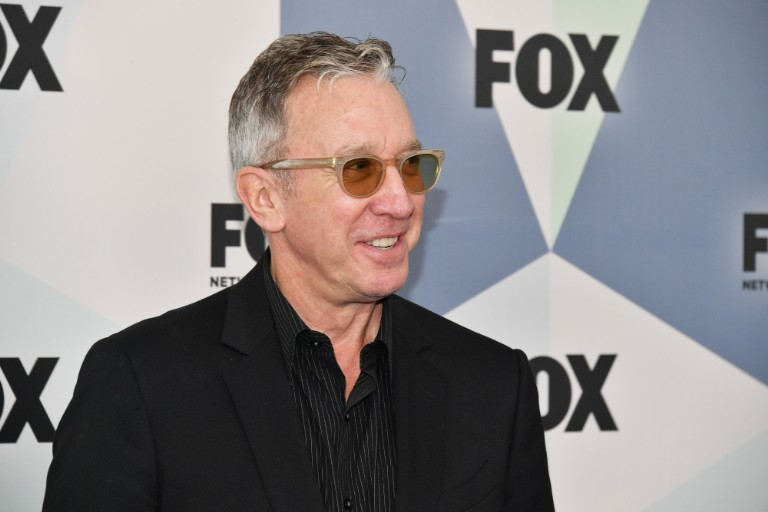 tim allen loves paintings of guided by voices member