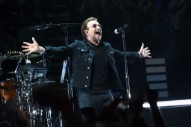 Highest Paid Musicians List Topped By U2 and Metallica, Features Only 7 Women