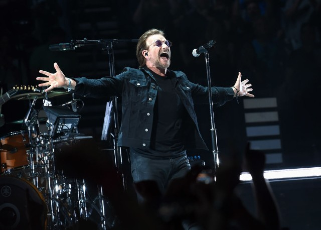 U2 Metallica Highest Paid Musicians