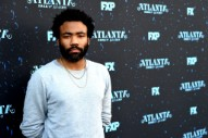 "Childish Gambino – ""Summertime Magic"" & ""Feels Like Summer"""