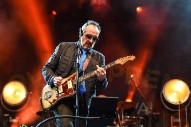 Elvis Costello Announces New Album <i>Look Now</i>, Releases 2 New Songs: Listen