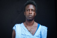 "Saul Williams – ""The Flaw You Worship"""