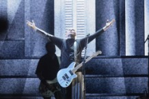 The Smashing Pumpkins Billy Corgan