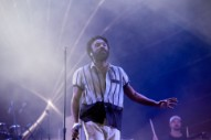 Childish Gambino Selling Alternate Vinyl Edition of <i>&#8220;Awaken, My Love!&#8221;</i> at &#8220;Summertime&#8221; Pop-Up