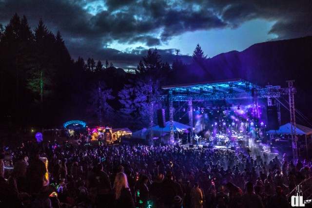 Photo by ontheDL Photo © The String Cheese Incident All Rights Reserved 2017