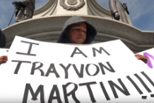 Trayvon Martin Docuseries Jay-Z