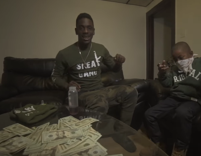 Jimmy Wopo Lane Life