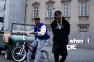 "A$AP Rocky & Tyler, the Creator – ""Potato Salad"""