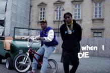 Tyler, the Creator A$AP Rocky