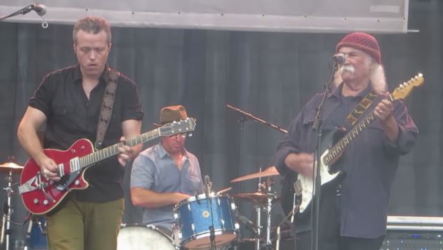 david-crosby-jason-isbell-newport-folk-festival-performance-watch