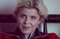 "Watch Robyn's New Short Film for Upcoming Single ""Missing U"""
