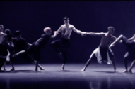"""Video: Jlin – """"The Abyss of Doubt"""""""