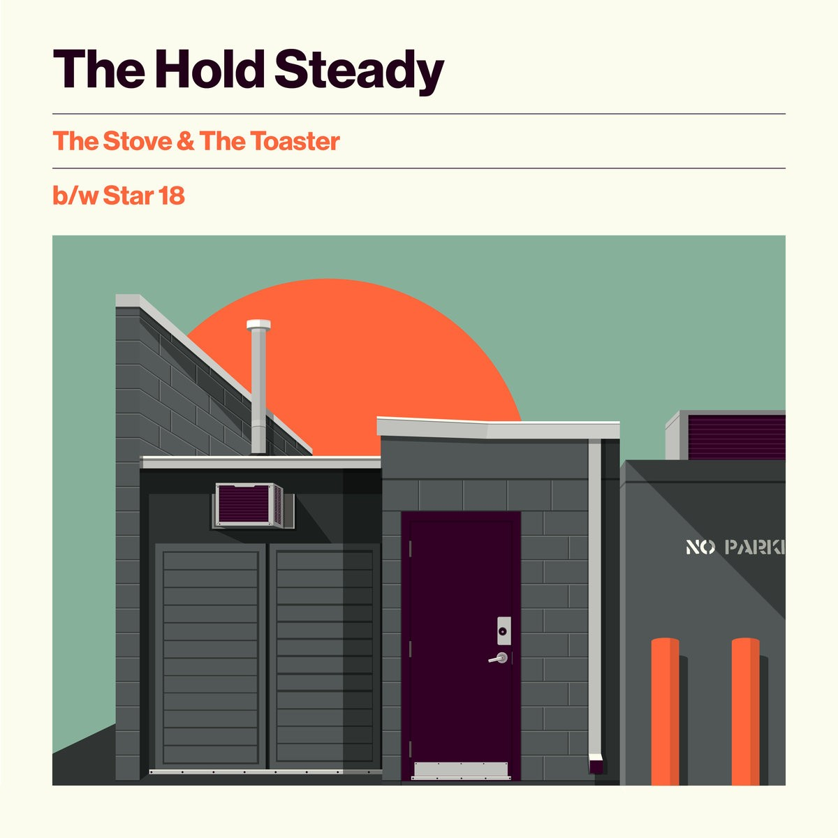 the hold steady new singles