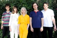 Alvvays: Indie Pop Meets Mo Pop