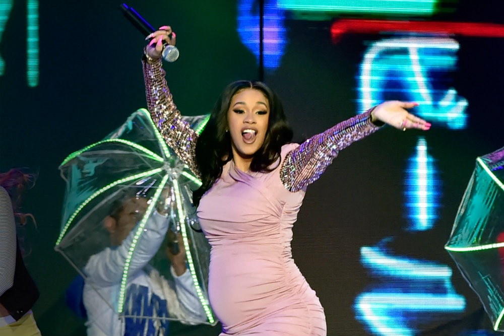 Cardi B Gives Birth to Baby Girl Named Kulture