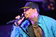 Chris Brown Arrested in Florida: Report [UPDATE]