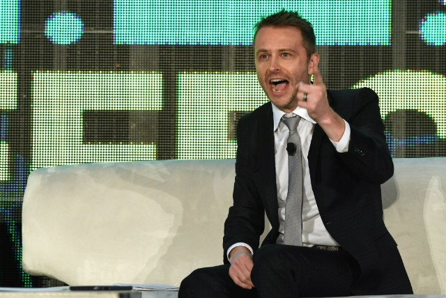 AMC: Chris Hardwick to Return to Shows Following Investigation