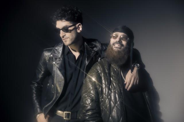 chromeo interview new album head over heels