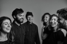 dirty projectors new album lamp lit prose stream listen