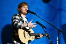 ed sheeran wedding chapel plans rejected too tacky newts